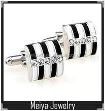 Wholesale alibaba high quality stainless steel novelty cufflinks jewelry