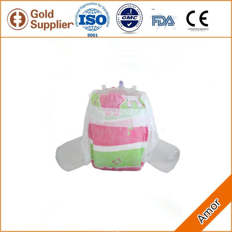 China supplier super dry sleepy baby diapers disposable
