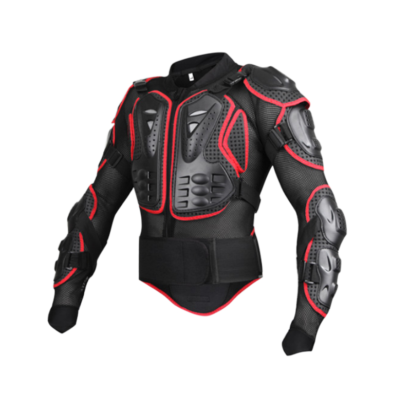 Windproof bike racing protective clothing motorcycle racing wear motorbike gear jackets for men and women