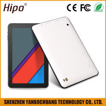 China Cheap 10 inch Quad Core A64 Android 5.1 Kitkat Tablet PC offer sample
