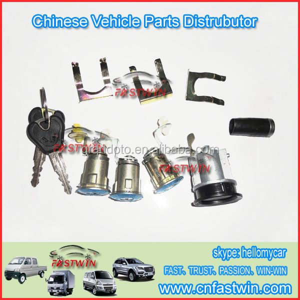 IGNITION SWITCH FOR CHEVROLET N300 Made In China