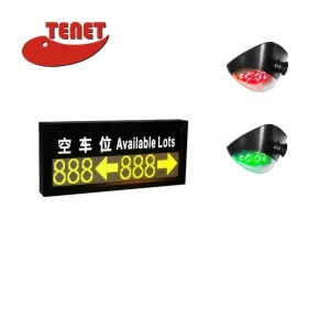 Cheap Price Parking Guidance And Management System Tenet