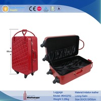 New Technology Used Luggage For Sale