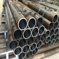 Steel Honed / honing tube Manufacture