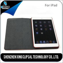 Mobile Phone accessories factory in China, wholesale alibaba fancy leather case for ipad mini