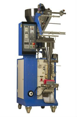 Vertical Form Fill Seal Packing Machine AW6035SR for powder, seed, granule, chios