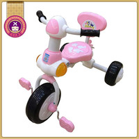 Girls Big Best Trikes For 3 Year Olds Tricycles With Rubber Wheels