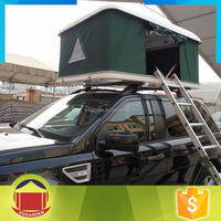 Heavy Duty Fabric Roof Top Tent Canvas