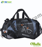 Famous trolley stylish gym bag