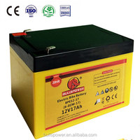 Real Capacity 48v 20ah battery power electric scooter battery rickshaw