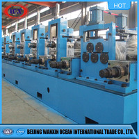 ERW Pipe Mill,Round Pipes Making Machine,Tube Making Machine