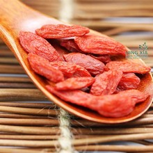 dried fruit goji berry wholesale