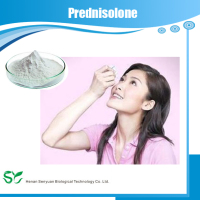 Supply best quality APIS CAS: 53-03-2 Prednisolone