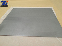 China Wholesale High Quality rolled tungsten sheets