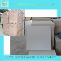 gypboard false ceiling for ceiling decoration