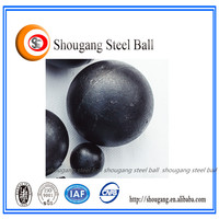 Made in China Big Supplier 30mm Grinding Casting Alloy Steel Ball