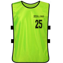 New style good quality custom your own design <strong>sport</strong> football vest jersey soccer <strong>wears</strong> for man and women