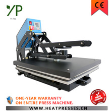 printing machine sublimation digital transfer cheap Auto-open Heat Press machine
