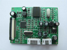 HDI mobile phone motherboard oem pcb,cell phone pcb clone and manufacture PCB Assembly