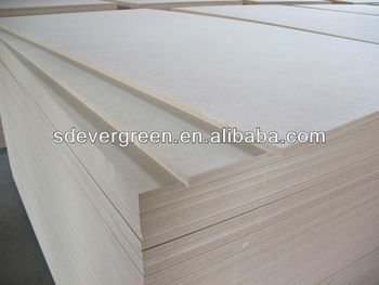4x8ft mdf board with high quality