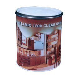 MELAMIC 1200 CLEAR paint