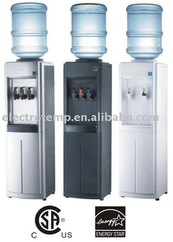 Vail Series Commercial Grade Water Dispenser (Convertible to Point of Use)