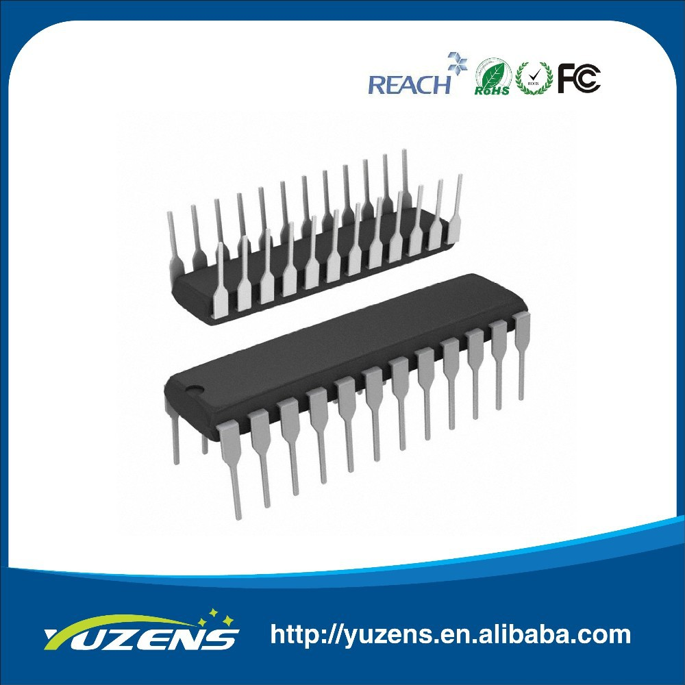integrated circuit SM5544H/F