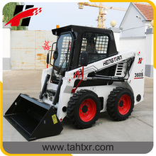2017 new Bobcat in China