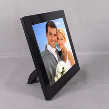 "15"" large LED Screen Digital Photo Frame with Remote Control video display electric picture frames 15inch"