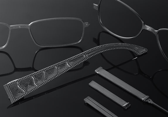 Eyewear Components - Italian Eyewear Components and Parts