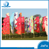 Factory Direct Hot Sale Custom Made Festival Flag
