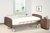 MC-18 VIP home care medical bed of Solid wood