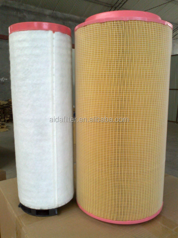 Paper Pulp Filter