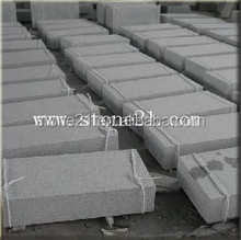 Grey granite cube stone, grante block paving