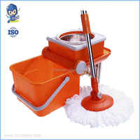 Cheap Price Floor Cleaning Top Spin Mop