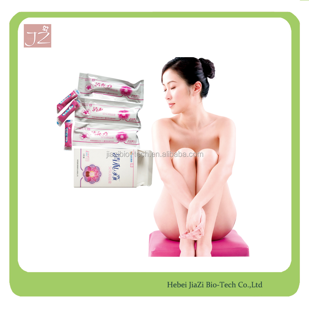 Chinese herbal Vagina Shrinking Tightening Gel For Sex Pussy Sexy Shrinking Cream