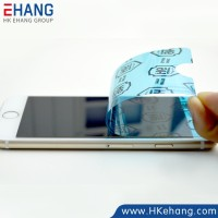 Newest 0.1mm 9H Nano Flexible Glass Screen Protector Film for iPhone 6 And Other Phones