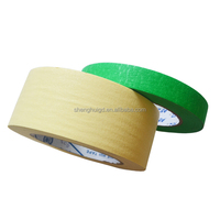 80-90 Degree Custom Decorative Masking Tape for Furniture Painting