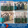 Mobile welding fume extractor industrial filtration equipment fume extraction for soldering