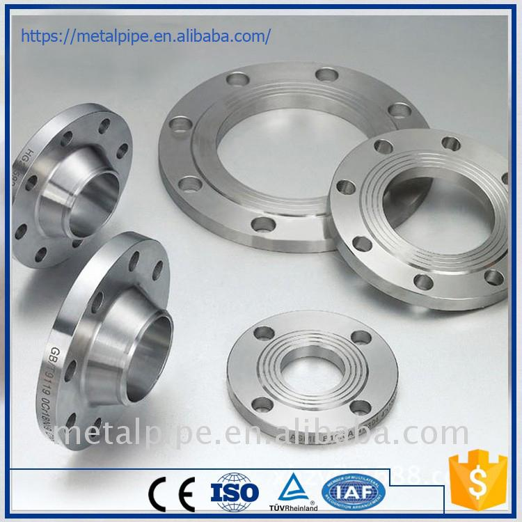 UNS S32760 Anchor Flange