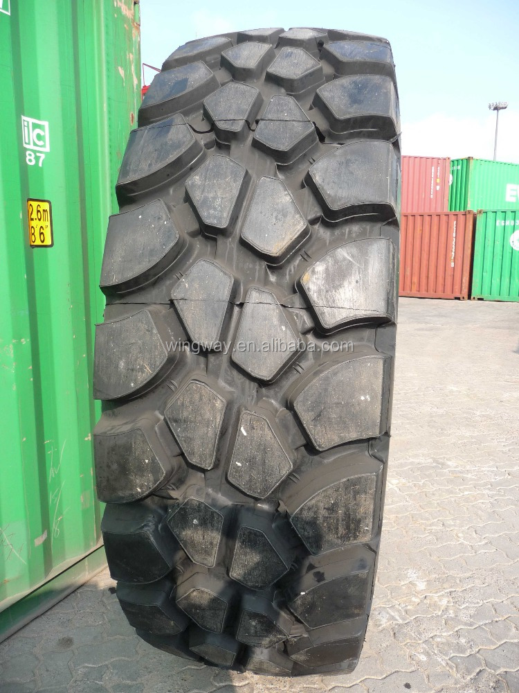 Hot Selling Radial Otr Grader Tire G2 1300-24 1400-24 70/70-57 L-4 Bias Radial Otr Tyre / Otr Tires 23 .5-25