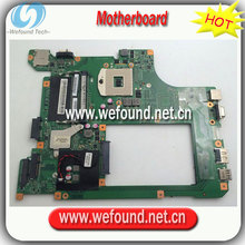 100% Working Laptop Motherboard for lenovo B560 11012616 Series Mainboard,System Board