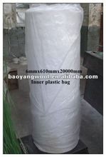 Liners of Industrial Furnace material 6mm thermal insulation materials ceramic fibre blanket
