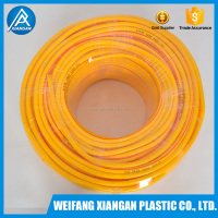 Customized food grade pvc garden hose