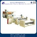 cast embossed film machine