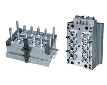 preform injection molding