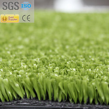 Easy installation Natural artificial turf grass carpet used for tennis basketball court
