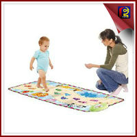 Foot Print Walking learning play mat MBH184047