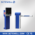 New design security central parking management system parking payment machine