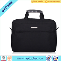 Case laptop bag 15.6 Inch laptop and tablet briefcase (Black)